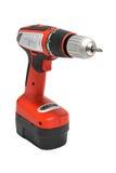 Cacciavite elettrico Immagine Stock