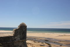 Cacela Velha, Algarve-Portugal IIII Stockbild