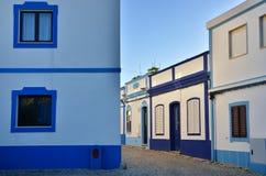 Cacela Velha, Portuguese destination Royalty Free Stock Photography