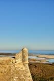 Cacela Velha, Portuguese destination Royalty Free Stock Photos