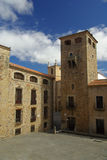 Caceres 21 Royalty Free Stock Photography