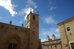 Caceres 24 Royalty Free Stock Photography