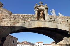 Caceres Extremadura, Spanien Lizenzfreie Stockbilder