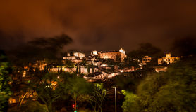 Caceres, medieval city Stock Photo
