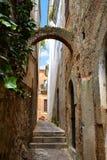 Caceres monumental city Extremadura Spain Stock Photos