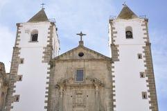 Caceres, Spagna Fotografia Stock