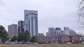 Cacerola de Denver Colorado céntrico almacen de video