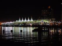 Cacerola el Pacífico Vancouver Imagen de archivo libre de regalías