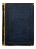 Cache bleu-foncé photographie stock