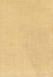 Cache d'un vieux livre du tissu. Photos libres de droits