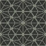Cache de grille en métal photos libres de droits