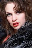 Cache de Lianne photographie stock libre de droits
