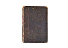 Cache de livre antique Photo stock