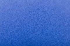 Cache de livre bleu image libre de droits