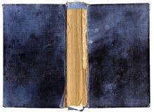 cache de livre vieux image libre de droits