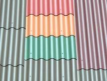 Cache de toit photographie stock libre de droits