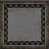 Cache de trou d'homme (texture sans joint) Photographie stock