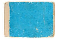 Cache de vieux cahier photographie stock libre de droits