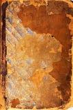 Cache de vieux livre photo stock