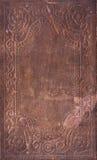 Cache de vieux livre images stock