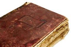 Cache de vieux livre photos stock
