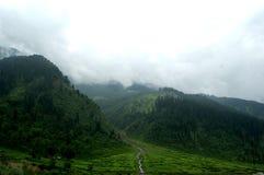 Cachemira - el cielo en la tierra Imagen de archivo libre de regalías