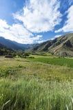 Cachi Adentro in Salta, northern Argentina Royalty Free Stock Photos