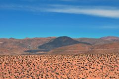Free Cachi, Calchaqui Valley In Salta Province Royalty Free Stock Photo - 146662765