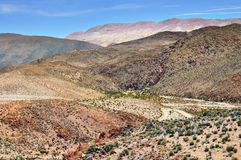 Free Cachi, Calchaqui Valley In Salta Province Stock Photography - 146663432