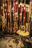 Cachimba Foto de archivo