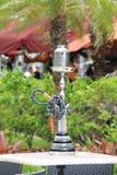 Cachimbo de água Imagem de Stock Royalty Free