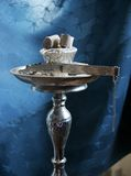Cachimbo de água oriental Fotos de Stock Royalty Free