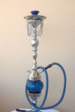 Cachimbo de água turco fotografia de stock royalty free