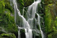 Cachoeira 02 Foto de Stock Royalty Free
