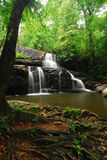 Cachoeira. Imagens de Stock Royalty Free