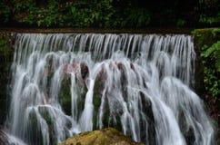 A cachoeira Imagem de Stock Royalty Free
