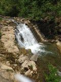 Cachoeira Foto de Stock Royalty Free
