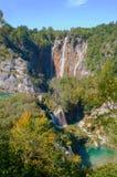 Cachoeira Fotos de Stock