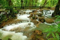 Cachoeira 11 Fotografia de Stock
