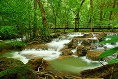 Cachoeira 12 Imagem de Stock
