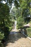 Cachoeira Fotografia de Stock