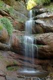 Cachoeira agradável Fotos de Stock