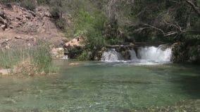 Cachoeira agradável filme