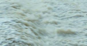 Cachoeira após a represa filme