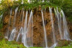 Cachoeira cénico. Imagens de Stock Royalty Free