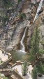 Cachoeira Colorado imagem de stock royalty free