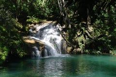 Cachoeira Cuba Fotografia de Stock Royalty Free