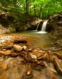 Cachoeira da juventude Imagem de Stock Royalty Free