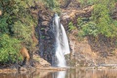 Cachoeira de Arvalem Imagem de Stock Royalty Free