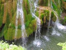 Cachoeira de Bigar Fotos de Stock